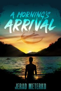 A Morning's Arrival Cover