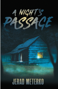A Nights Passage Cover